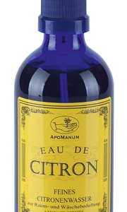 Raumduft Eau de Citron