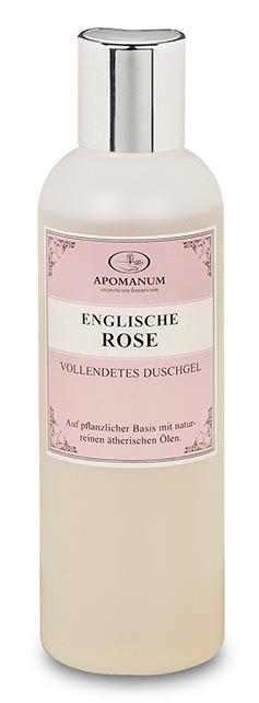 Duschgel Englische Rose