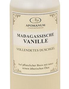 Duschgel Madagassische Vanille
