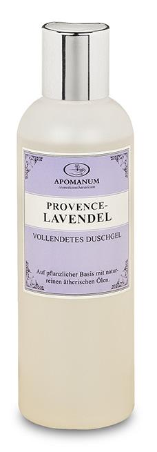 Duschgel Provence Lavendel