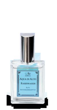 Rasierwasser Aqua di Alto