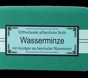 Bayerische Wasserminze