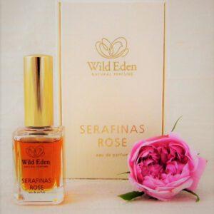 Serafinas Rose