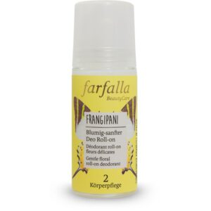 Farfalla-Blumig-sanfter-Deo-Roll-on-Frangipani-50-ml