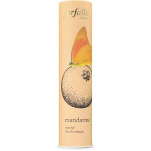 Mandarine Natural Eau de Cologne
