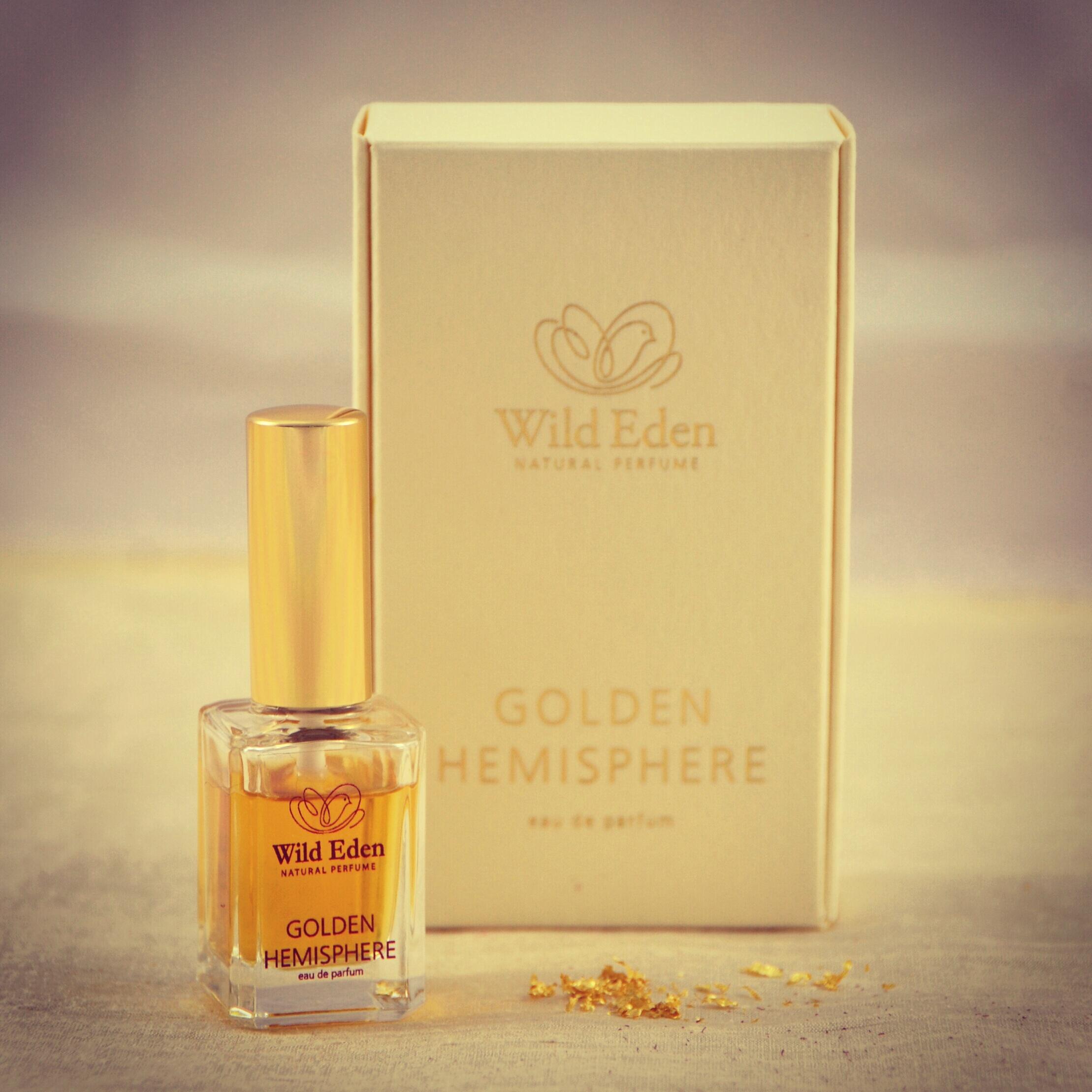Golden Hemisphere