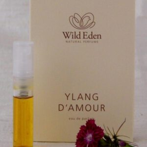 Ylang D´Amour sample