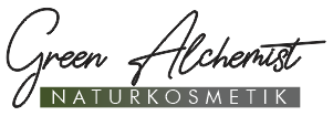 Green Alchemist Naturkosmetik Logo